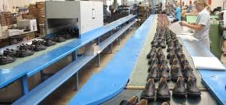 La nueva fábrica de zapatos creará en Jerez entre 100 y 150 empleos