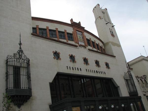 La peña Los Cernícalos protagonizará la zambomba del Teatro Villamarta