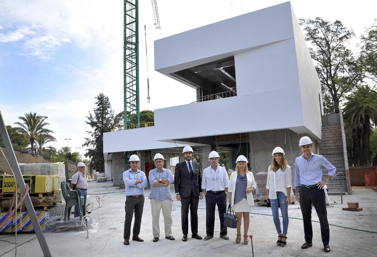 El restaurante Hontoria abrirá en diciembre y creará 60 empleos