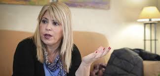 Mamen Sánchez no dimitirá e invita a Ganemos a presentar una moción de censura