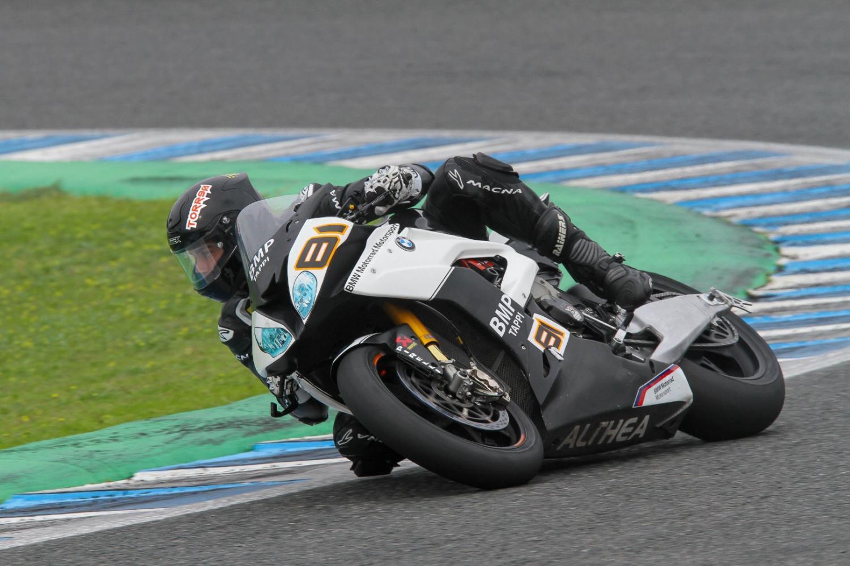 MotoGP y Superbikes comparten pista en el Circuito
