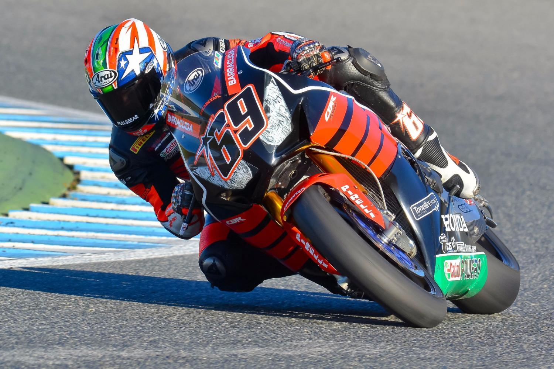 Jerez se queda fuera del Mundial de Superbikes